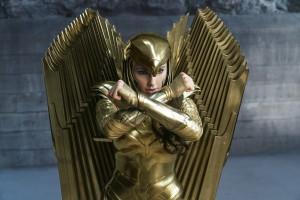 Film Wonder Woman Delayed