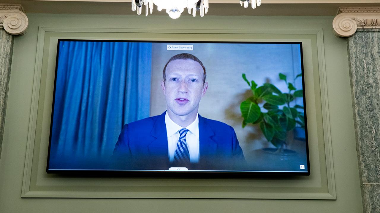 Zuckerberg Testitifes 11.16