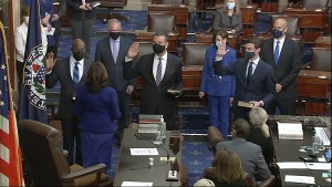 Harris Senate