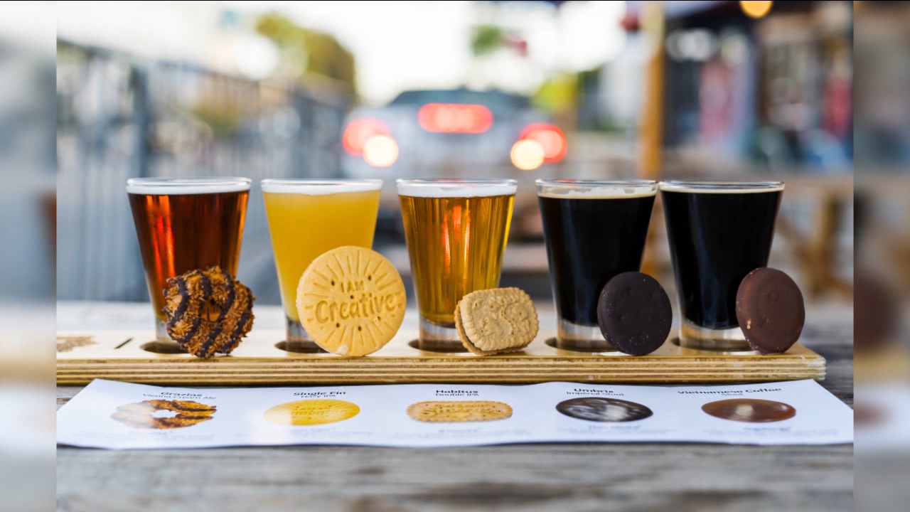 Cookies On Tap Featured