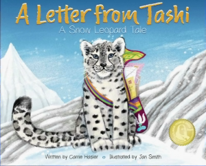 A Letter From Tashi