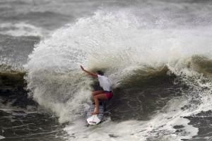 Tokyo Olympics Surfing